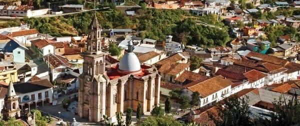 Adéntrate a Anguangueo, Michoacán