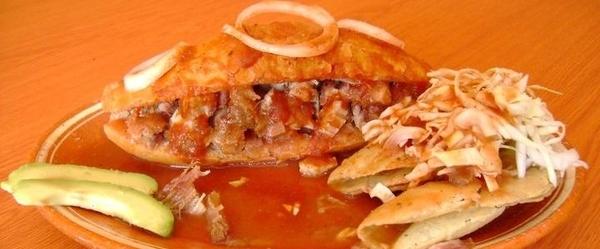 Los sabores de Jalisco
