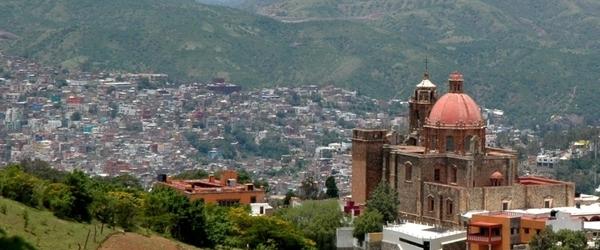 La Valenciana, el pueblo platero de Guanajuato