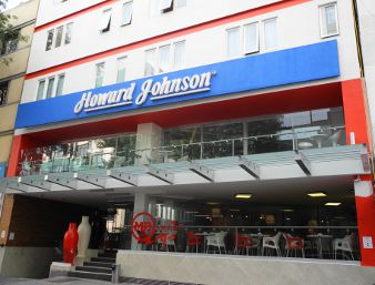 Howard Johnson Hotel Alameda
