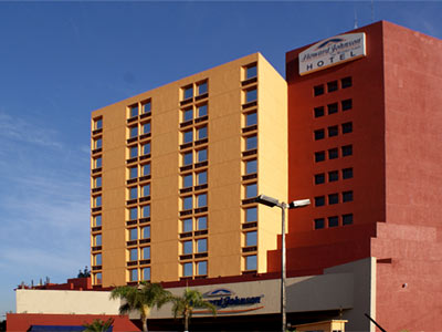 Howard Johnson Hotel Las Torres